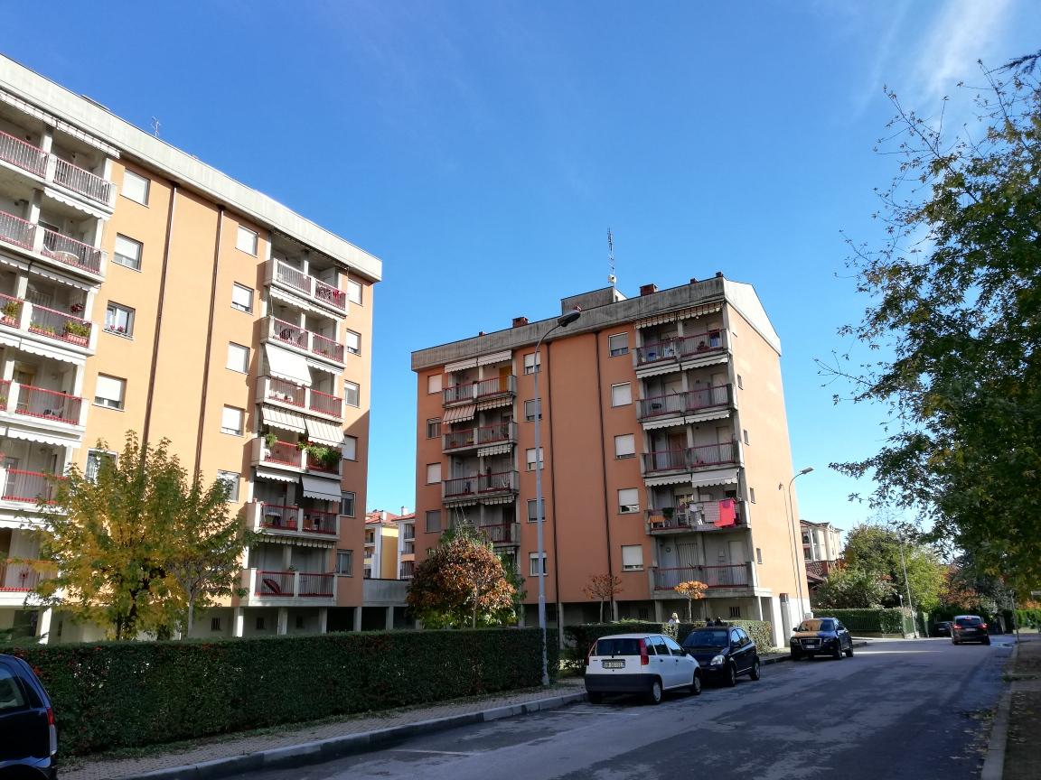 F30/16 – Fossano – Appartamento MQ.115 – 5 locali