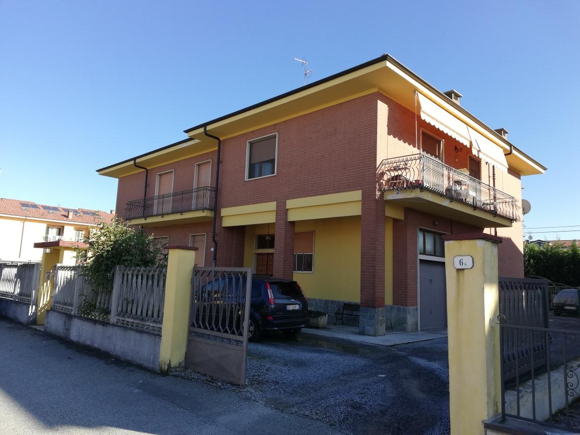 G03/18 -Genola – Appartamento MQ.100 – 4 locali