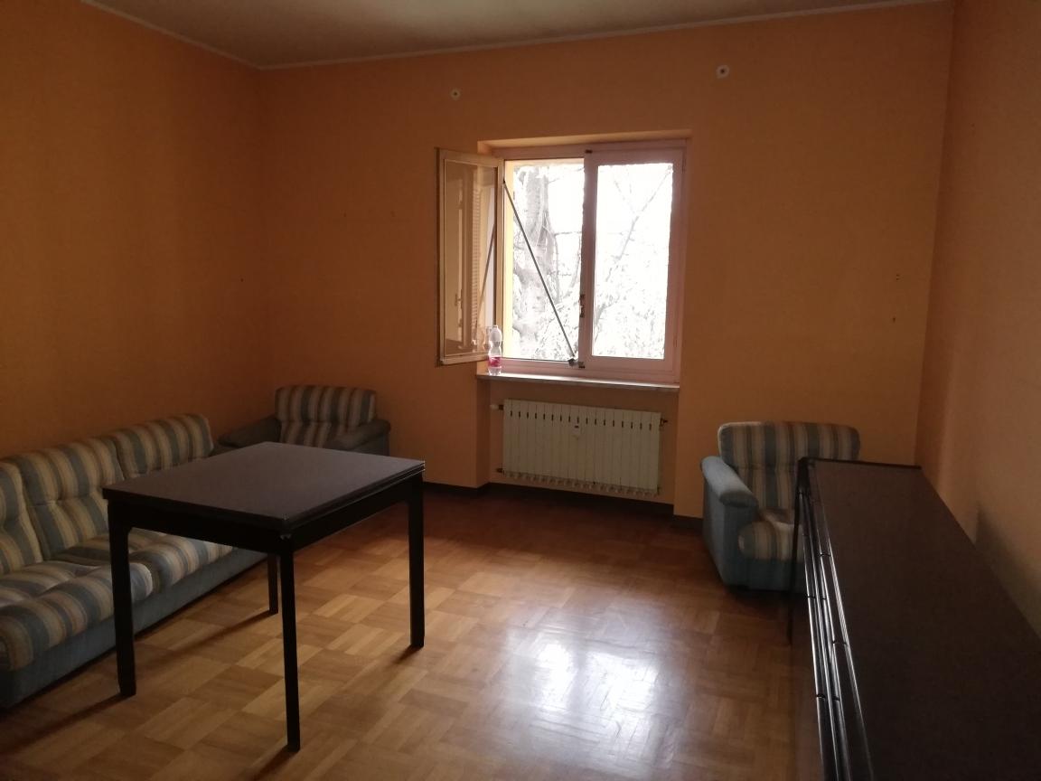 F27/18 -Fossano – Appartamento MQ.120 – 5 locali