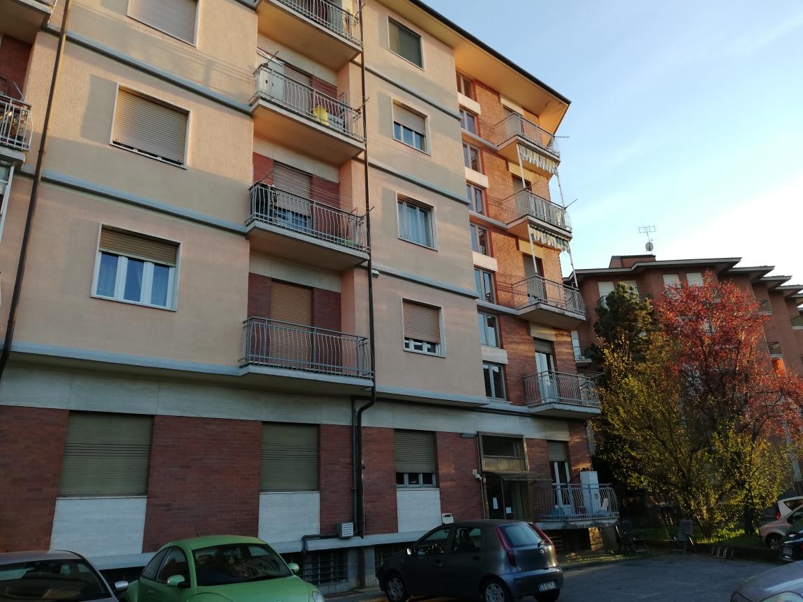 F30/18 – Fossano – Appartamento MQ.60 – 2 locali