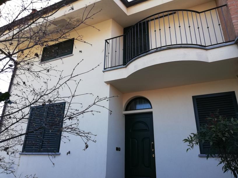CE01/19 – Centallo – Villa MQ.180 – 6 locali
