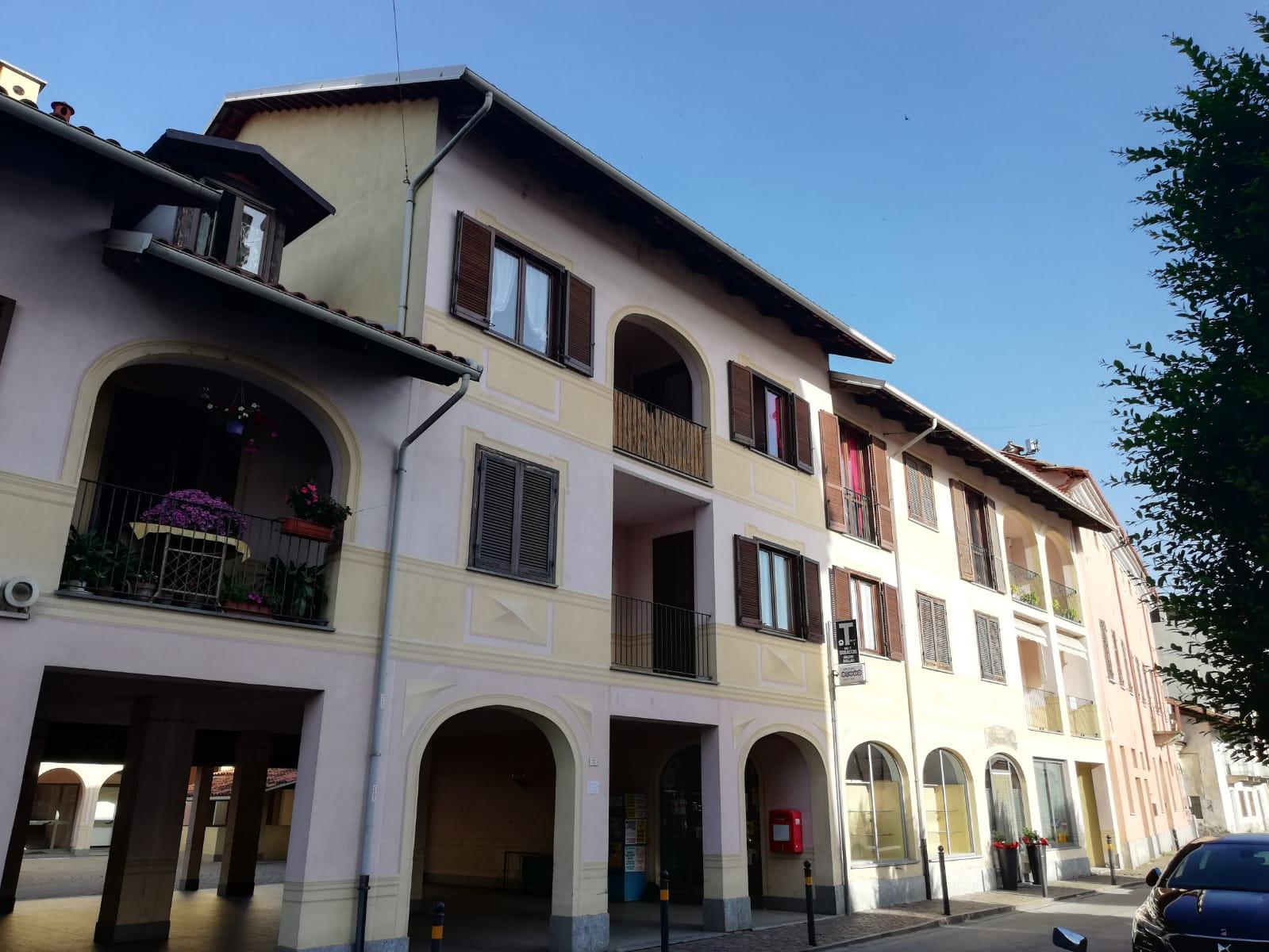SA02/19 -Sant'Albano Stura – Appartamento MQ.95 – 4 locali