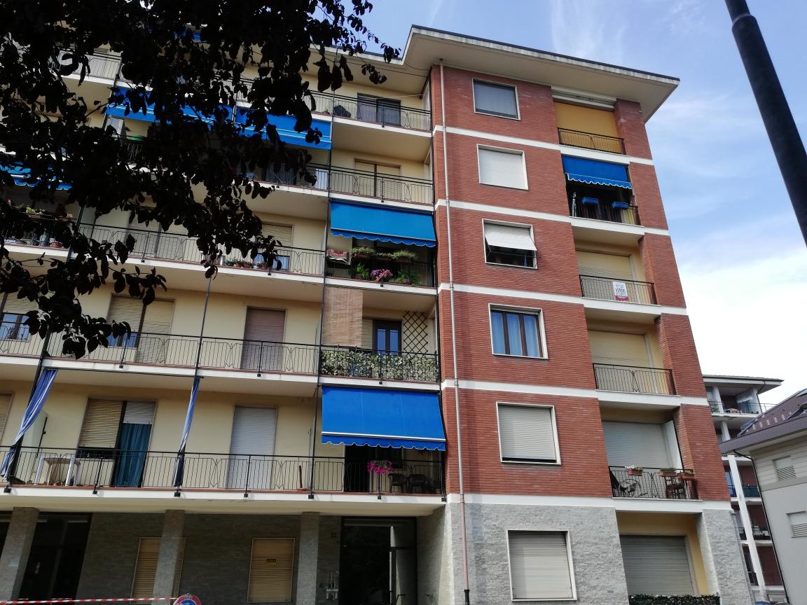 F20/19 -Fossano – Appartamento MQ.65 – 3 locali