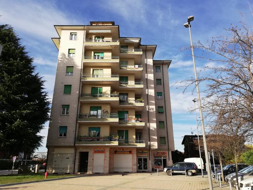 F24/19 -Fossano – Appartamento MQ.90 – 4 locali