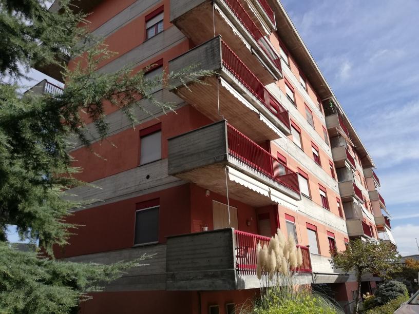F01/20 -Fossano – Appartamento MQ.135 – 5 locali