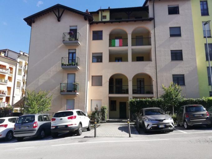 F05/20 -Fossano – Appartamento MQ.105 – 4 locali