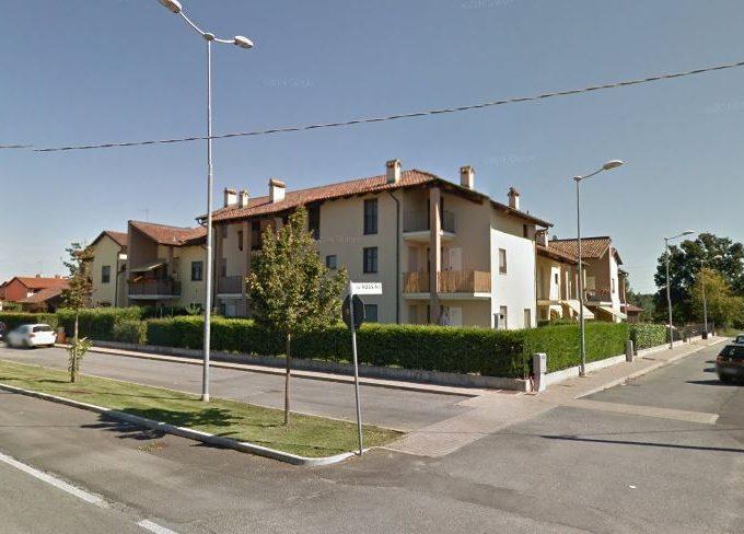 B03/20 -Bene Vagienna – Appartamento MQ.95 – 4 locali