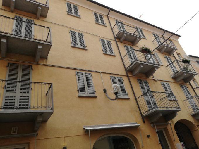 F06/20 -Fossano – Appartamento MQ.140 – 4 locali