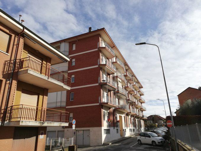 F09/20 -Fossano – Appartamento MQ.130 – 5 locali